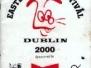 2000 Dublin