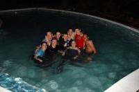 pool baptism