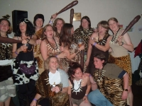 185 Cave girls