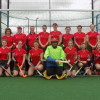 NDHC League Match Reports: 08/04/2017