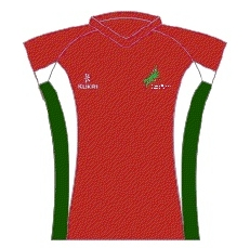 Ladies Home Shirt