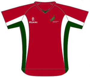 NDHC - Men's Home Shirt
