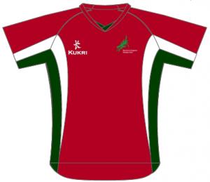 NDHC - Men's Home Shirt