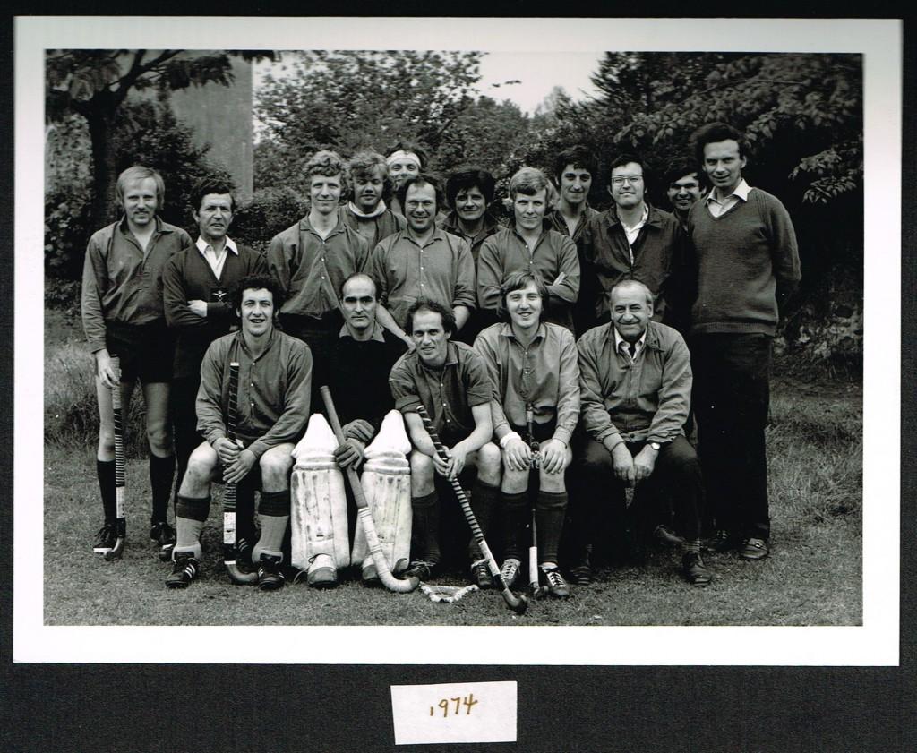 NUMHC Cardiff 1974