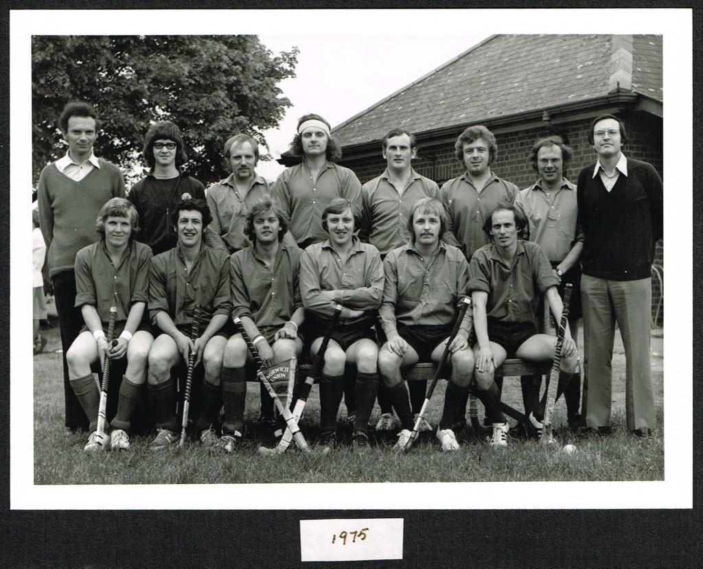 NUMHC Cardiff 1975