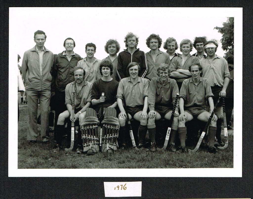 NUMHC Cardiff 1976