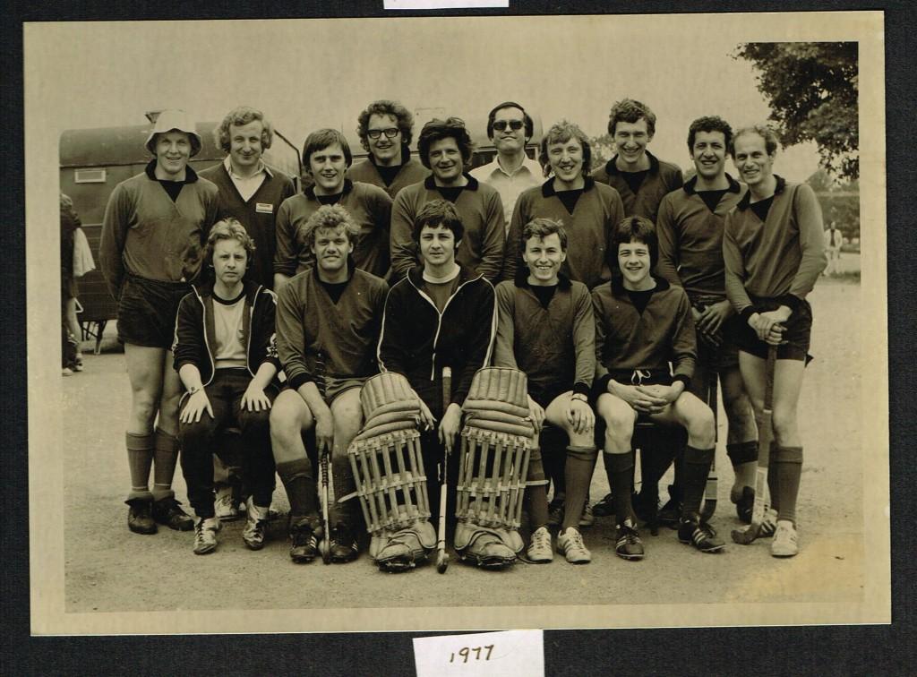 NUMHC Cardiff 1977