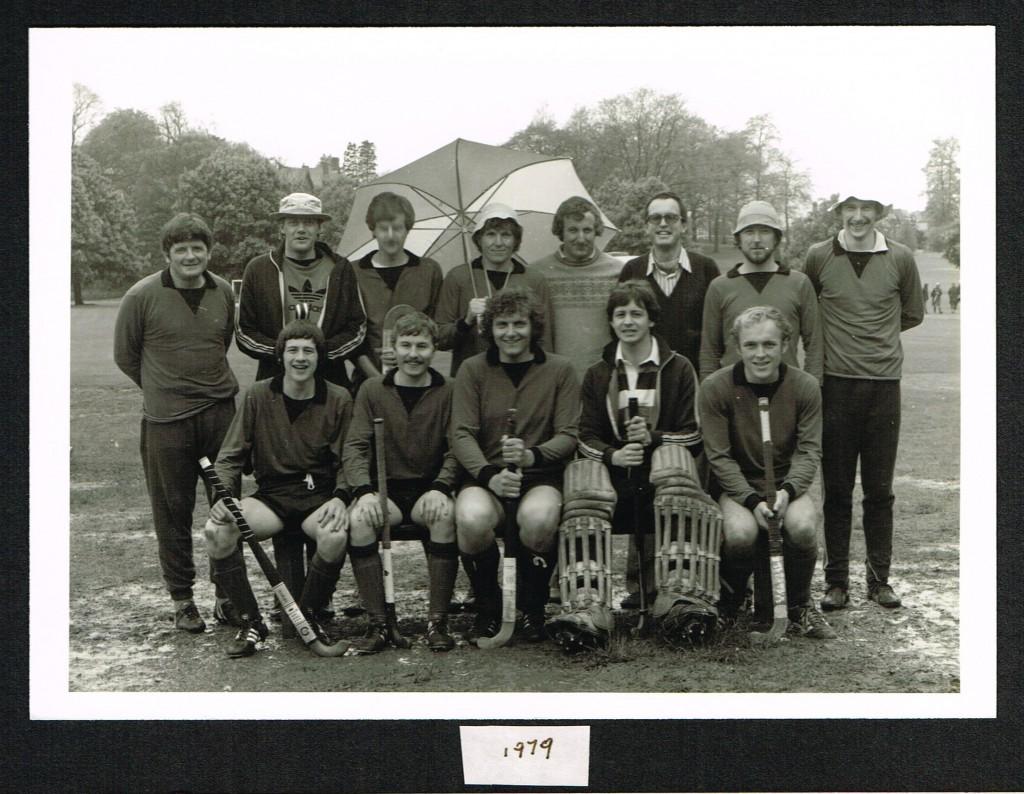 NUMHC Cardiff 1979