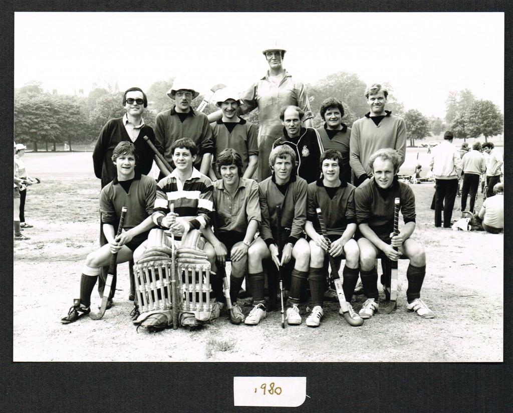 NUMHC Cardiff 1980