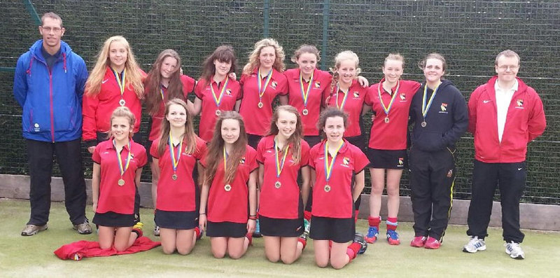 Norfolk Girls u16