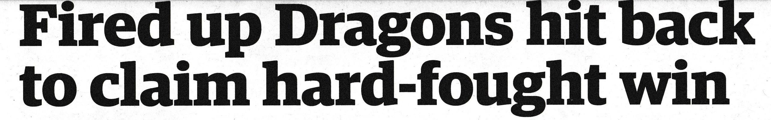 EDP Headline